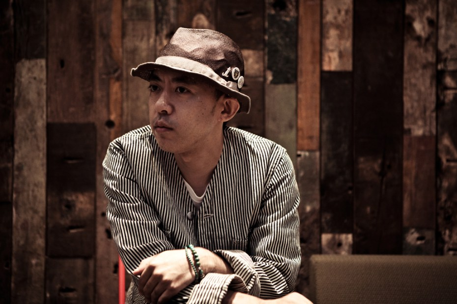 Image of A Conversation with NIGO
