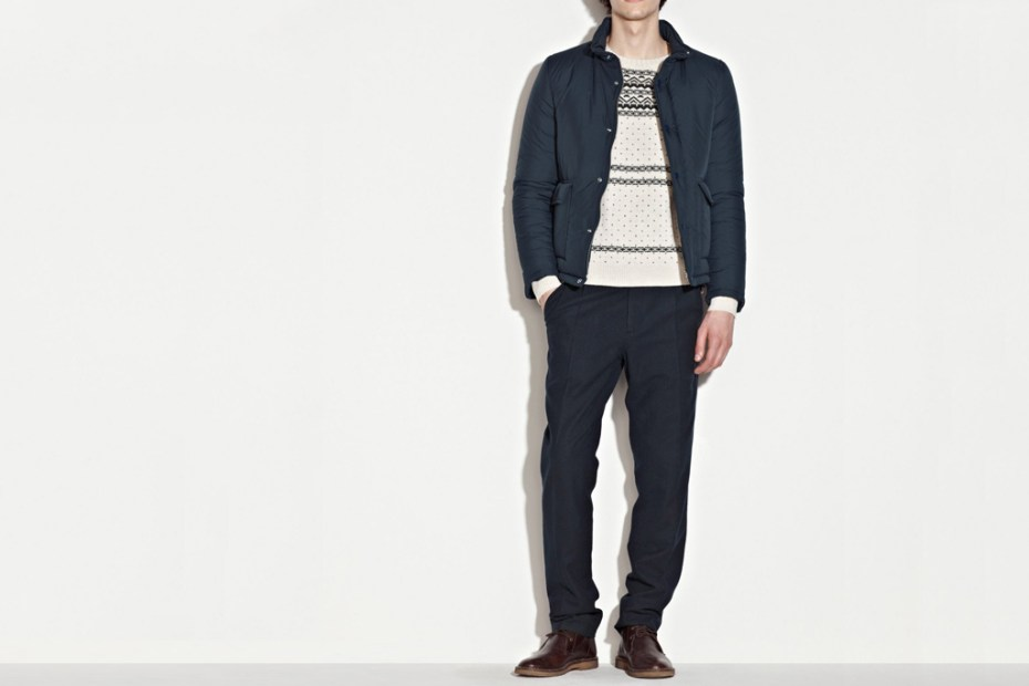 Image of A.P.C. 2012 Spring Pre-Collection