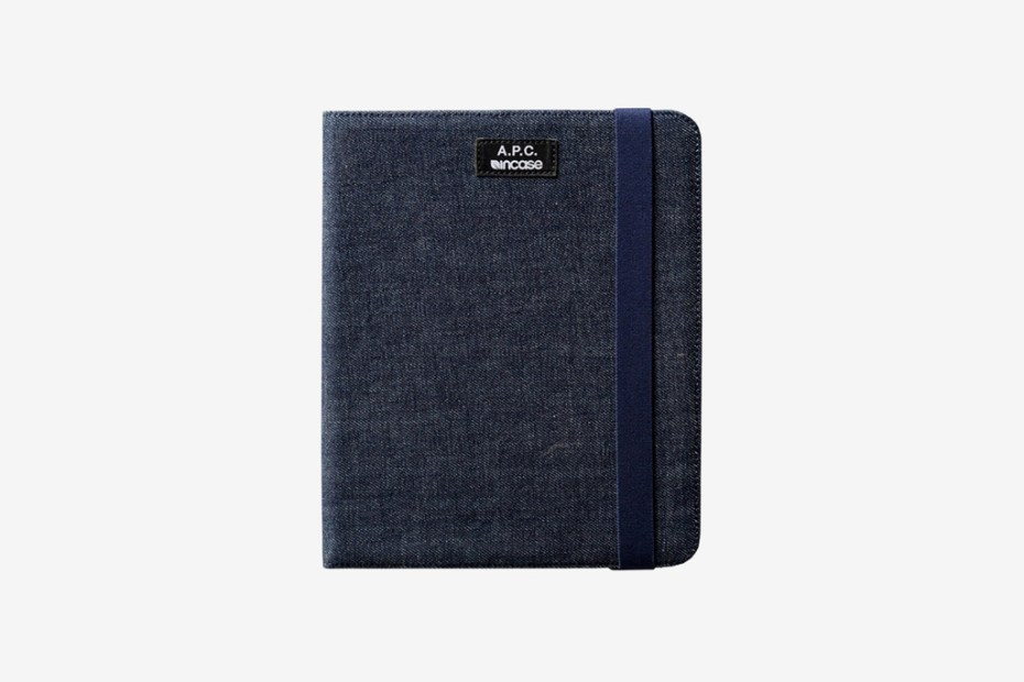 Image of A.P.C. x Incase iPad 2 Book Jacket