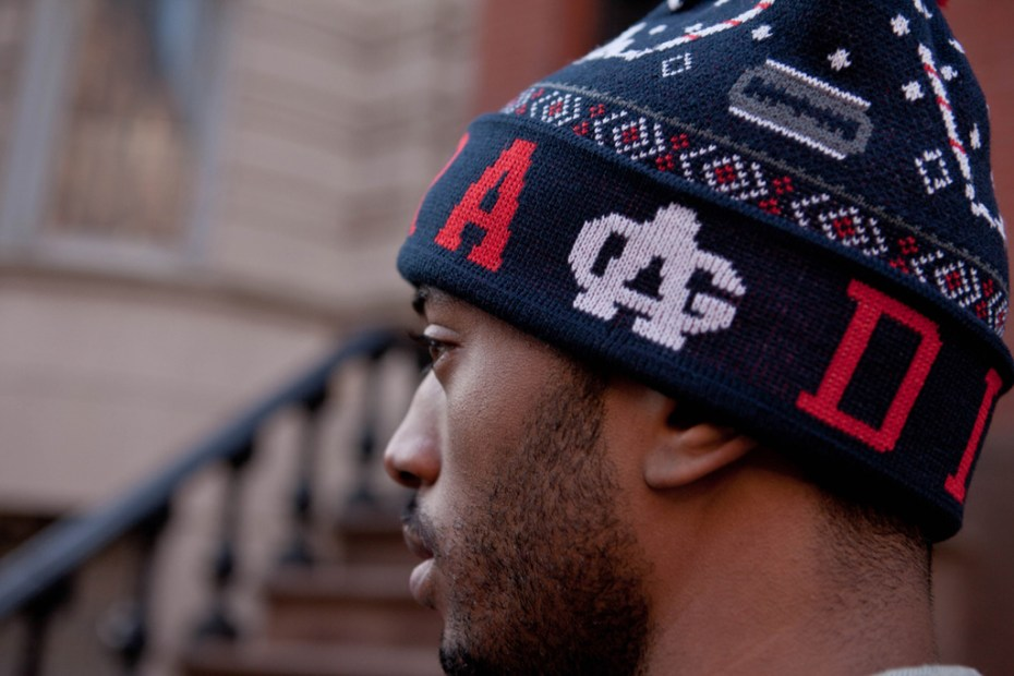 Image of Acapulco Gold 2011 Holiday Lookbook