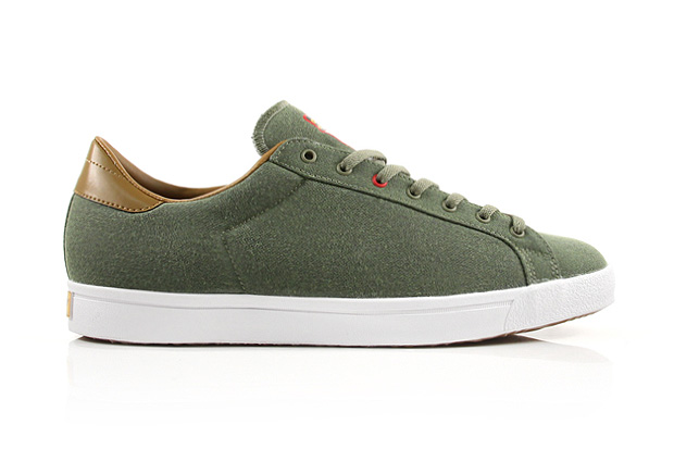 "Image of adidas Skateboarding Rod Laver Vin ""Silas"""