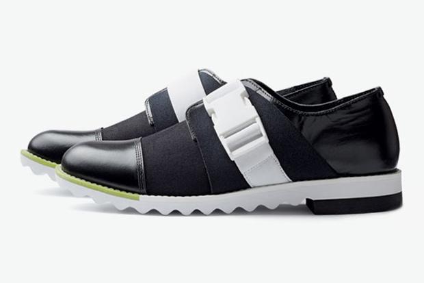 Image of adidas SLVR Brogue Buckle