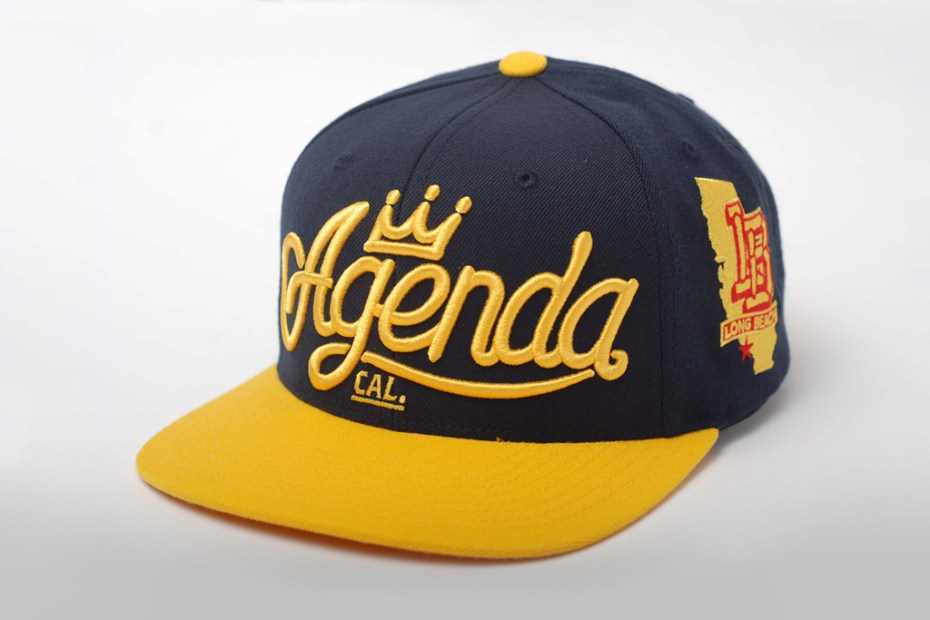 Image of Agenda Show 2012 Capsule Collection
