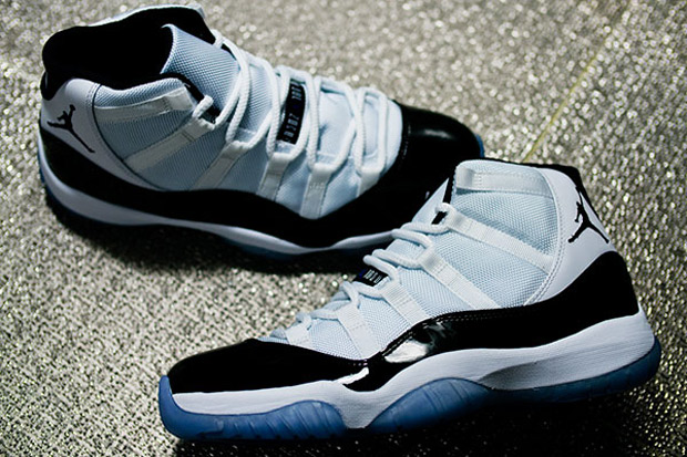 "Image of Air Jordan 11 ""Concord"" 2011 Retro"