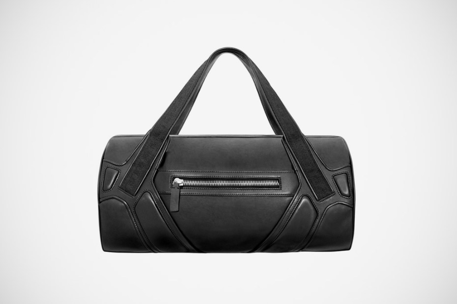 Image of Alejandro Ingelmo Tron City Duffle Bag