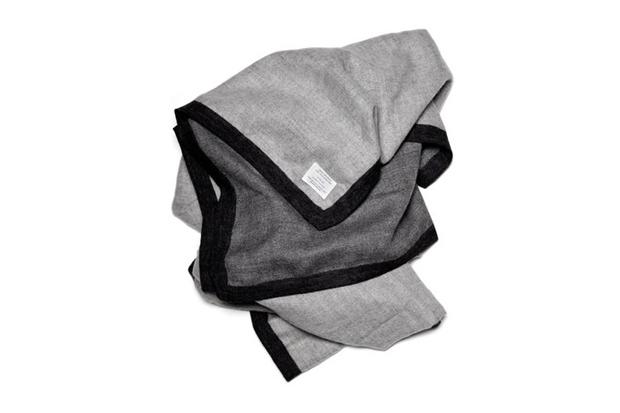 Image of Apolis Co-op Alpaca Blanket