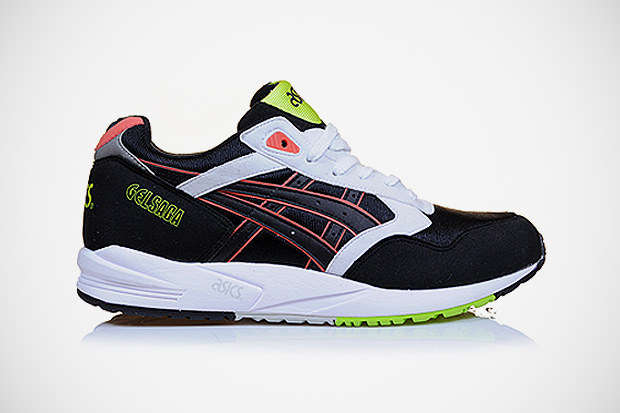 Image of ASICS Gel Saga II OG