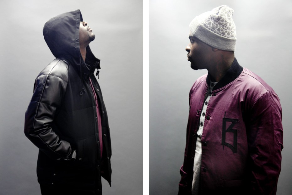 "Image of Black Scale 2011 Holiday ""Seize the Darkness"" Collection"