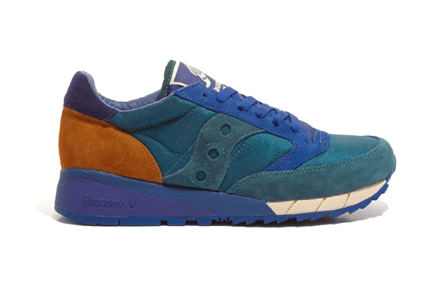 Image of Bodega x Saucony 2012 Spring Elite Jazz 91