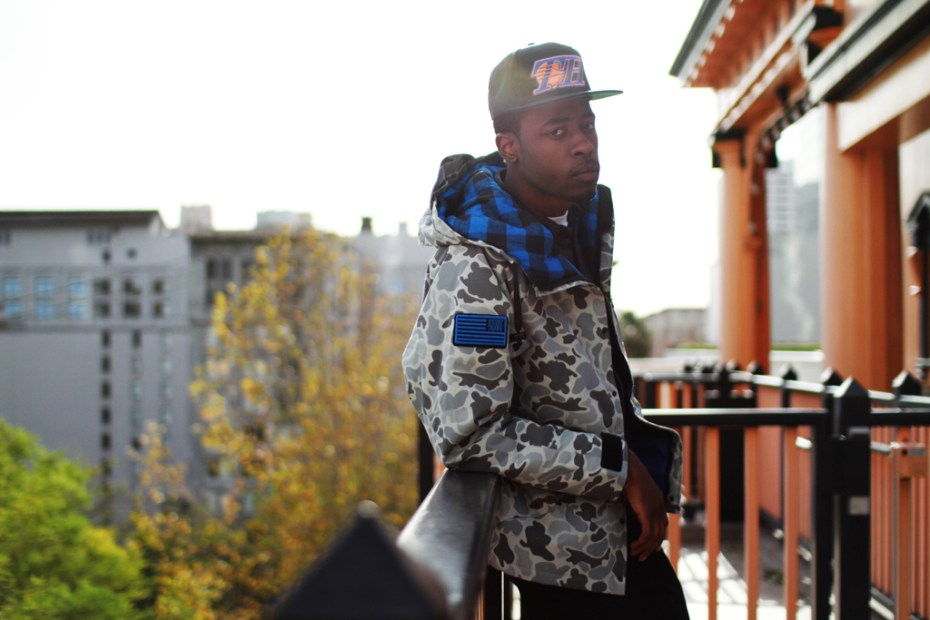 Image of Bricksworth 2011 Fall/Winter Lookbook
