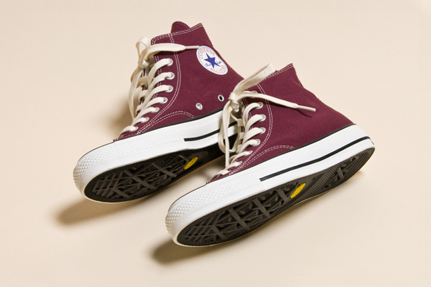 Image of Converse Addict Chuck Taylor All Star Canvas Hi