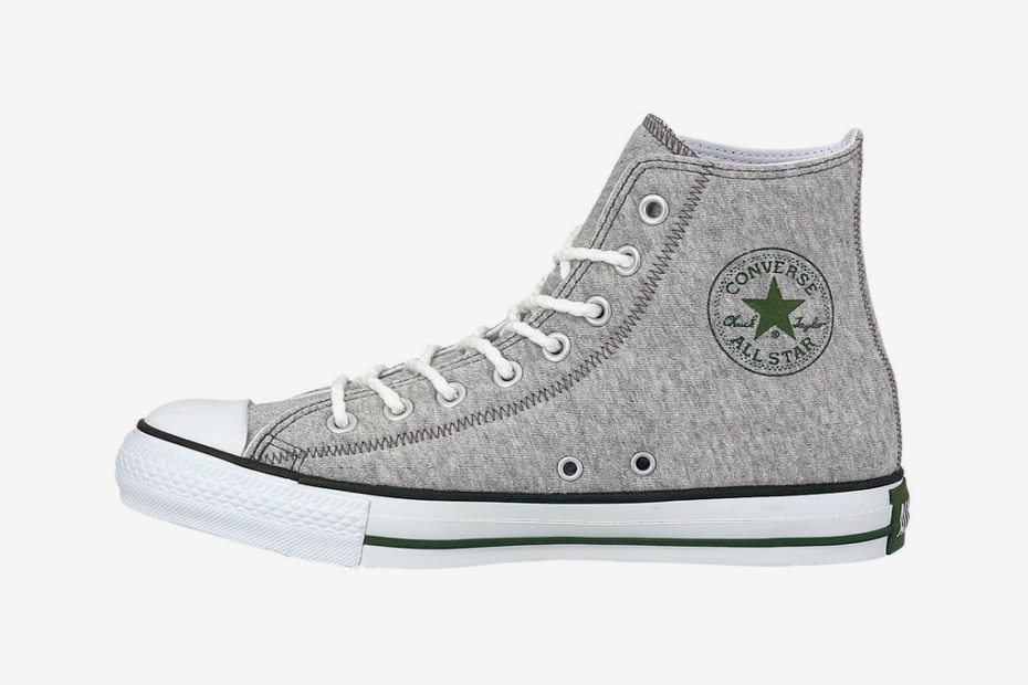 Image of Converse Japan All Star CL-Sweat Hi