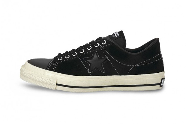 Image of Converse Japan One Star J Monkey Boots