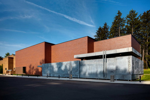Image of Cranbrook Art Museum by SmithGroup JJR