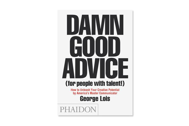 Image of Damn Good Advice (for people with talent!)