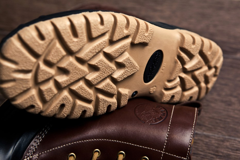 Image of Diemme 2011 Fall/Winter Duck Boots