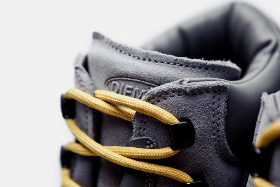 Image of Diemme Roccia Vet Boot Grey/Yellow