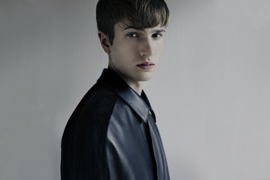 Image of Dior Homme 2012 Spring/Summer Pre-Collection