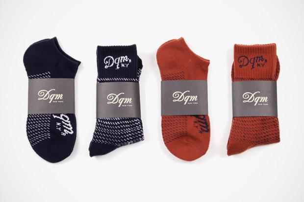 Image of DQM 2011 Fall/Winter Fisherman Socks