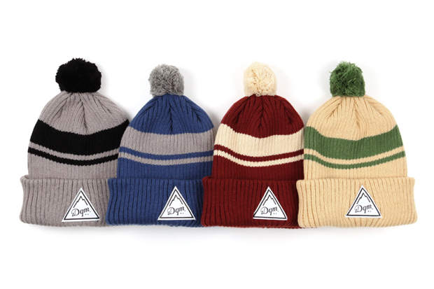 Image of DQM Gaston Beanie
