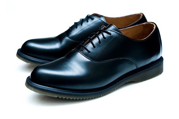 "Image of Dr. Martens ""Bennett"" Oxfords"
