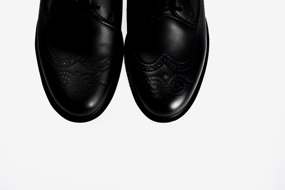 Image of Dr. Martens for HYPEBEAST 3989 5-Eye Brogue