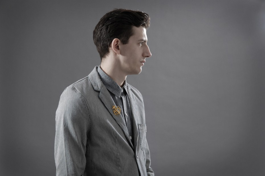 Image of End Clothing: A.P.C. x Carhartt 2012 Spring/Summer Lookbook