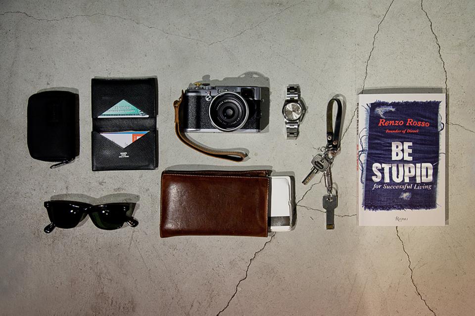 Image of Essentials: Fed Tan