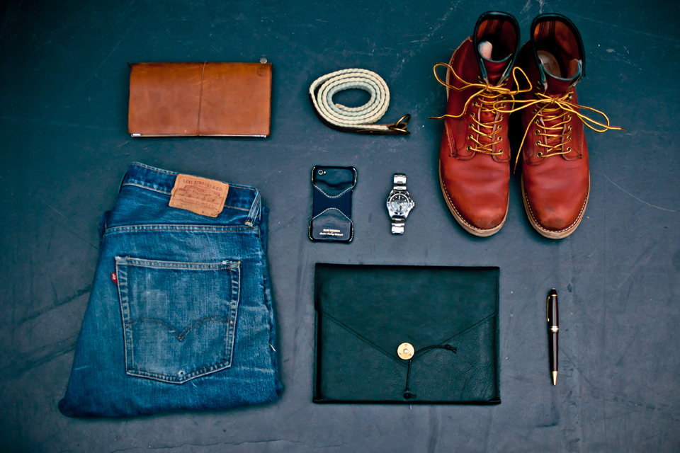 Image of Essentials: Menno van Meurs