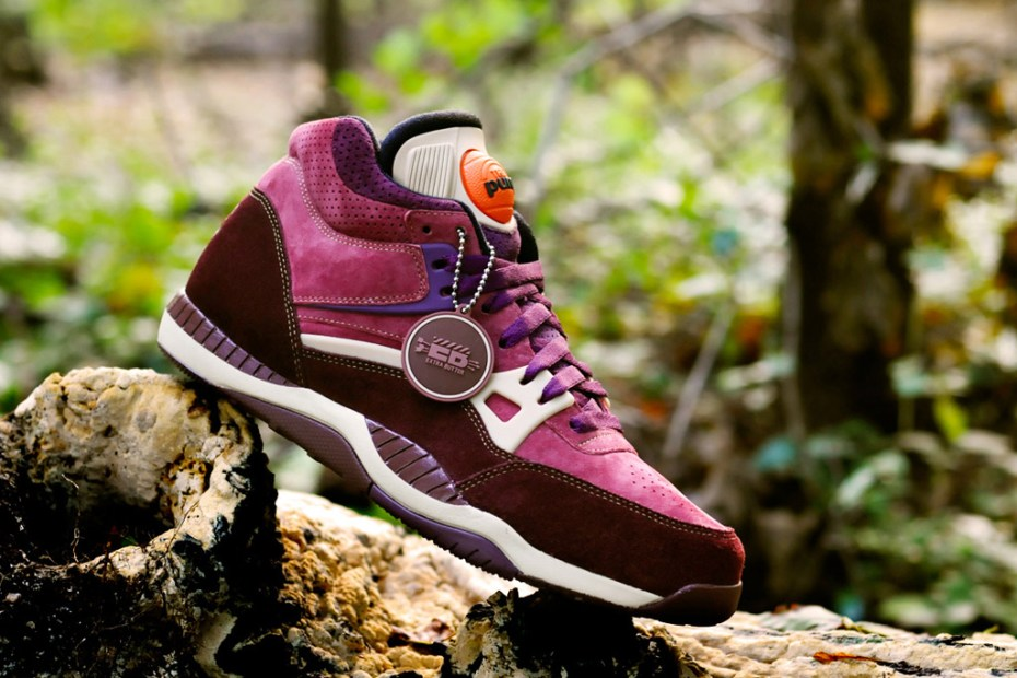 """Image of Extra Butter x Reebok AXT """"AHCHOO"""""""