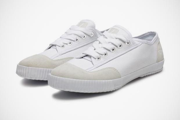 Image of Feiyue x agnès b. Sneaker