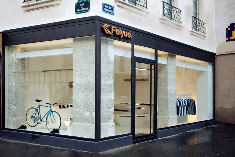 Image of Feiyue Paris Flagship Store