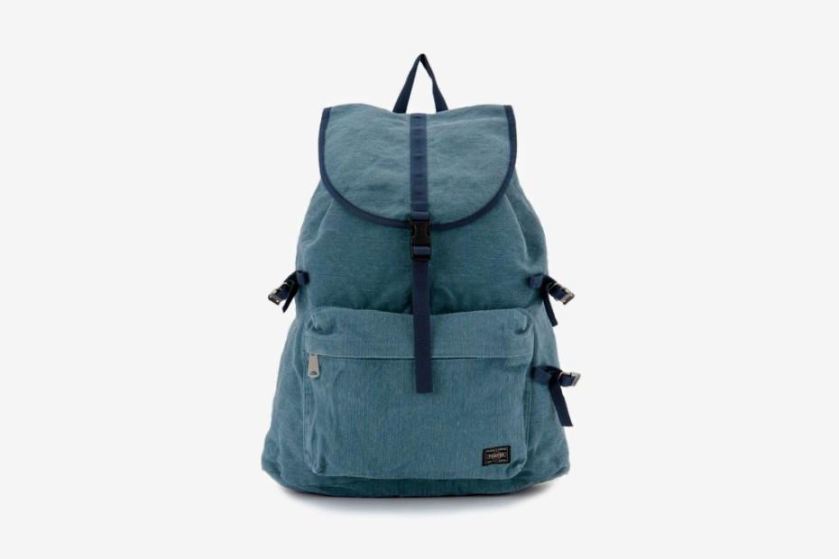 Image of fennica x Porter x B Yoshida Hill Pack