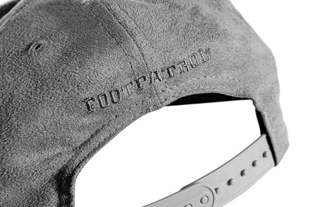 Image of Foot Patrol x New Era 2011 Capsule Collection