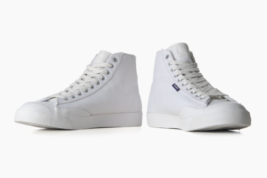 Image of fragment design x Nike Sportswear All Court Mid