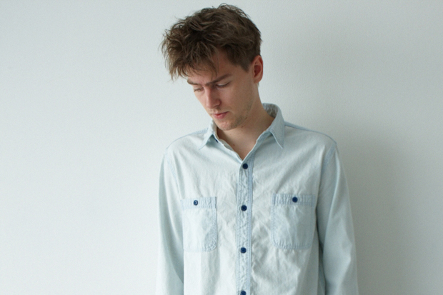 Image of FUCT SSDD 2012 Spring/Summer Collection Lookbook
