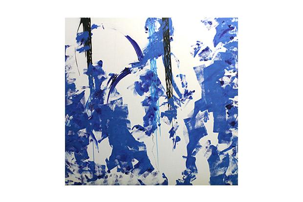 """Image of Futura 2000 """"Futura 2012 - Expansions"""" Exhibition @ Galerie Jérôme de Noirmont"""
