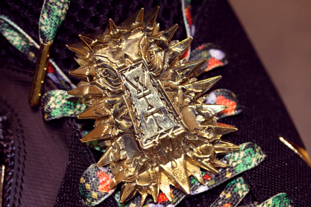 Image of Gabriel Urist x LeBron James 9 Jewel Piece