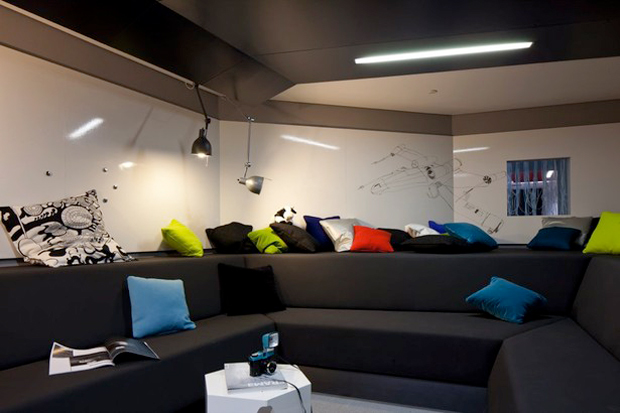Image of Google London Office
