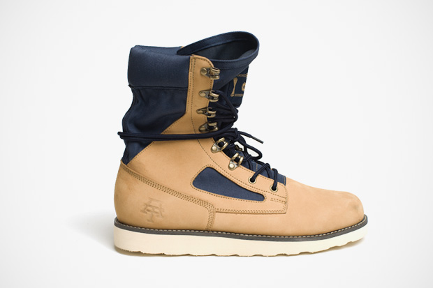 Image of Highsnobiety x Amongst Friends Field Boots