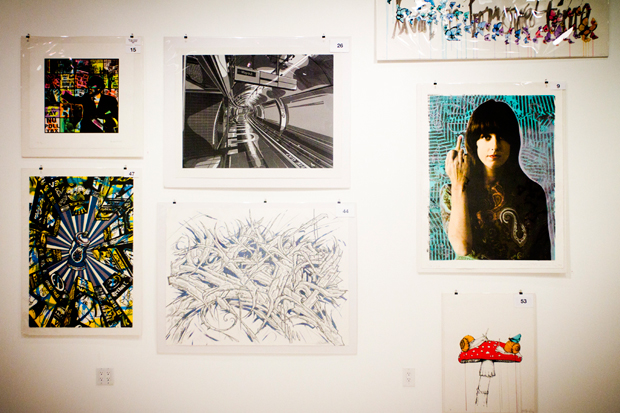 "Image of ""Holiday Pop Up"" by Modern Multiples @ Known Gallery"