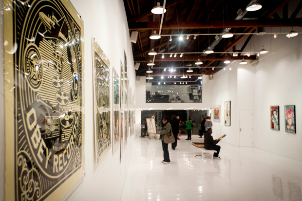 """Image of """"Holiday Pop Up"""" by Modern Multiples @ Known Gallery"""