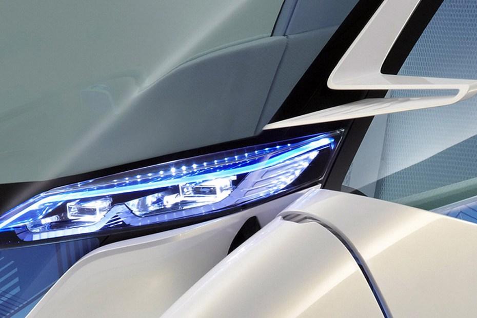 Image of Honda Micro Commuter City Car Concept
