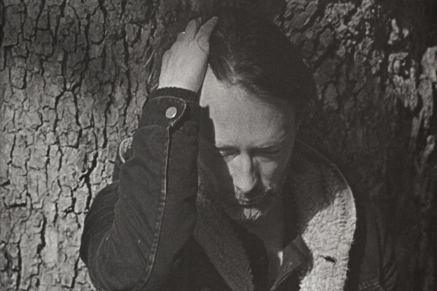 Image of HUgE Magazine: UNDERCOVER 2011 Fall/Winter Collection featuring Thom Yorke