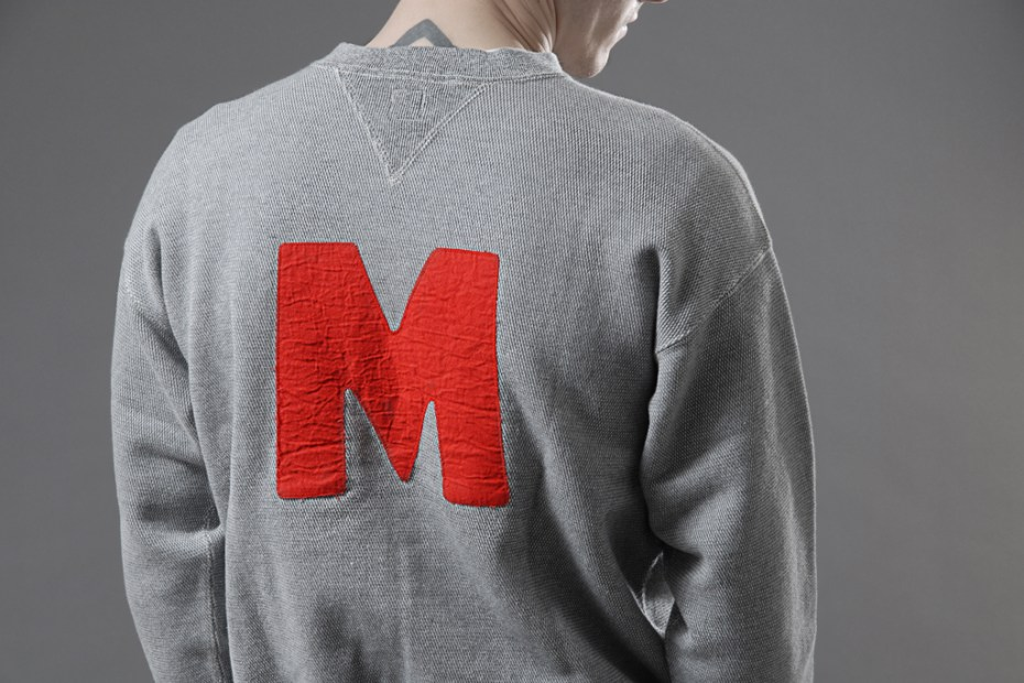 Image of HUMAN MADE 2011 Fall/Winter New Releases