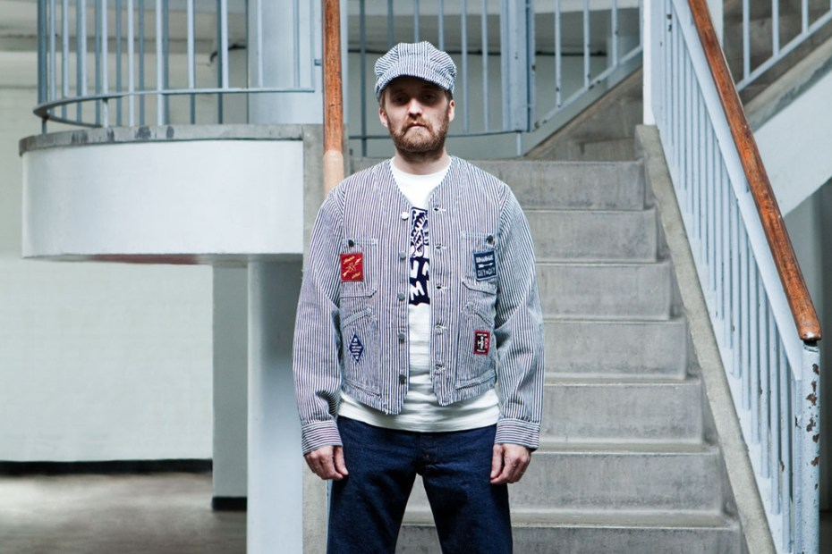 Image of Human Made 2012 Spring/Summer Lookbook