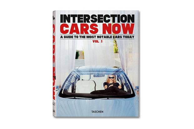 Image of Intersection Cars Now: A Guide to the Most Notable Cars Today