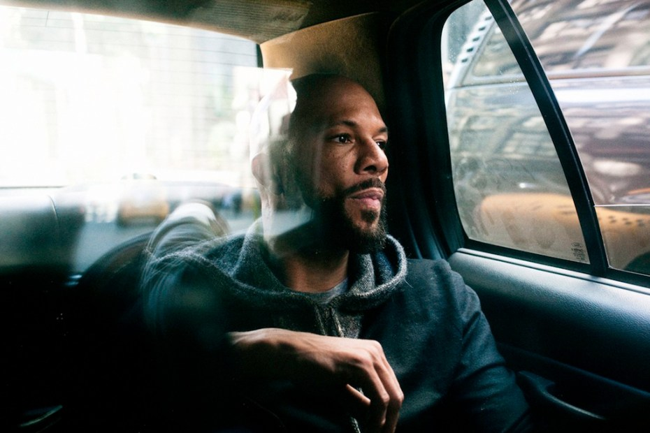 Image of Interview Magazine: Common Interview