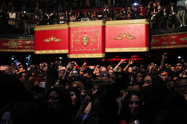 Image of J. Cole Live @ Koko London Recap