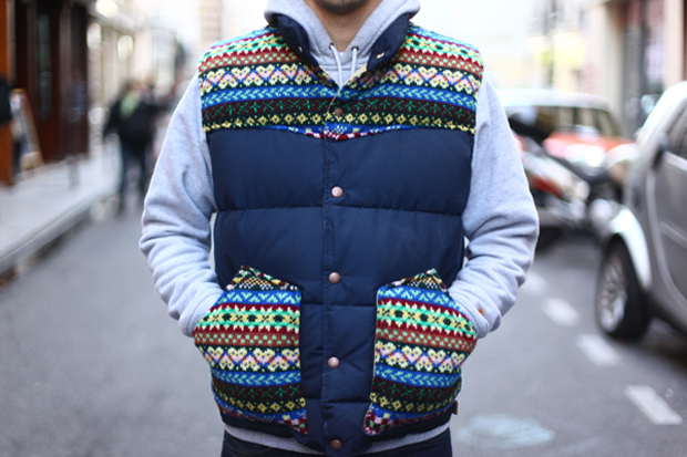 Image of Jamieson's x Penfield The Gillman Jacket